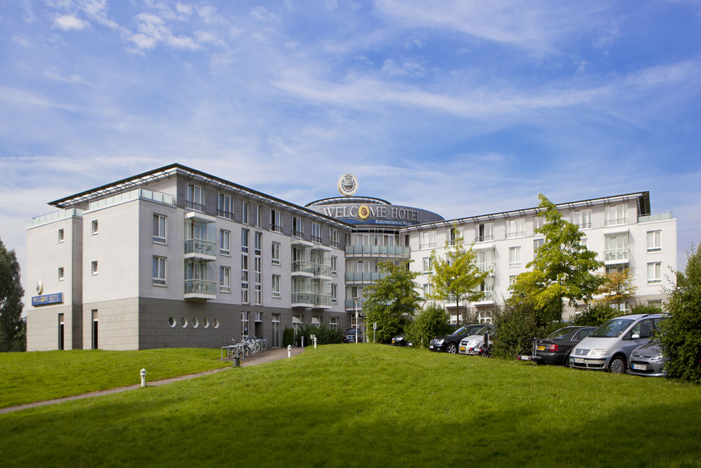 WELCOME HOTEL WESEL